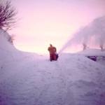 fresa da neve
