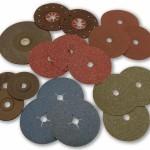 manicotti e dischi abrasivi