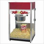 macchina del pop corn