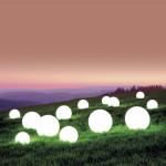 sfere luminose